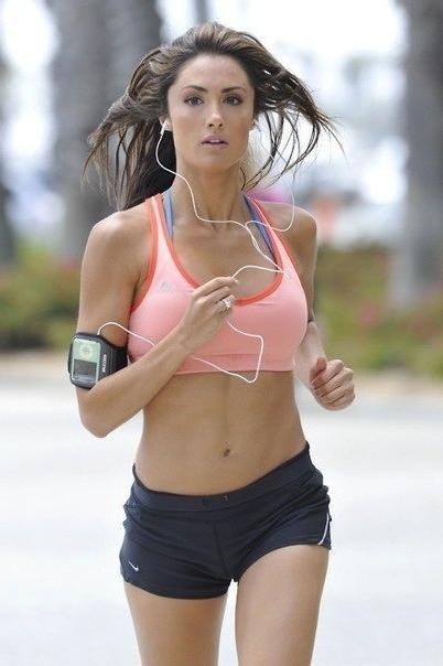 Как сделать пробежку нескучной