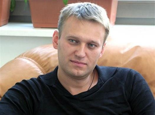 Кто взломал почту Навального