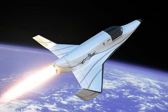 Как подать заявку на полет в космос