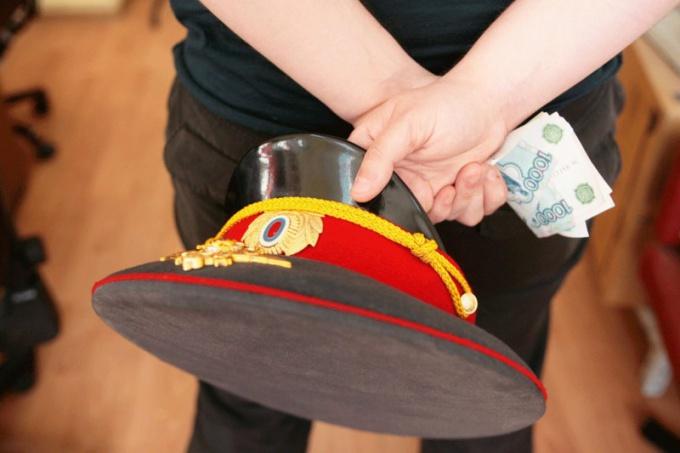 Как будет оплачиваться помощь в раскрытии преступлений