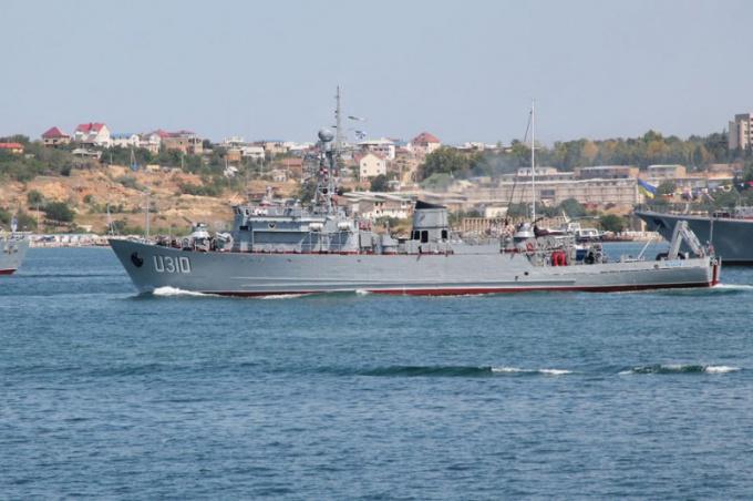Как Украина собирается восстанавливать флот