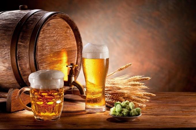 Как форма бокала влияет на скорость потребления спиртного