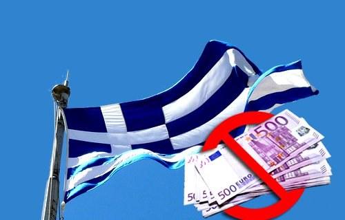 Как Греция хочет вернуть долг у немцев