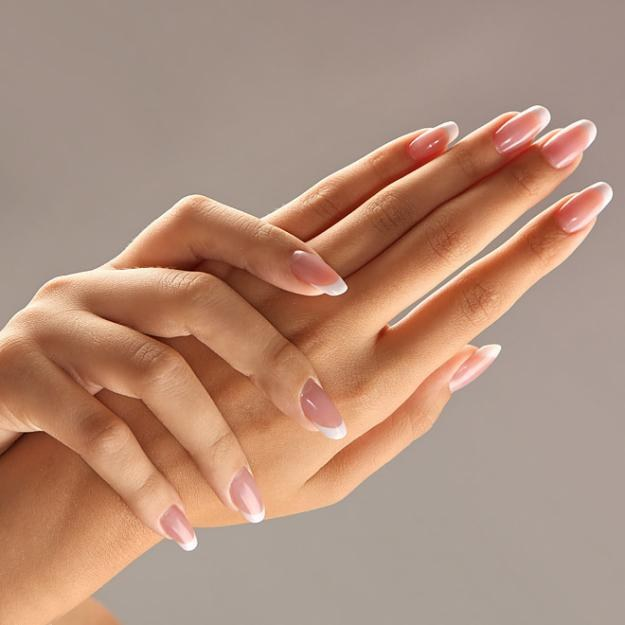 What vitamins are needed for the health of nails