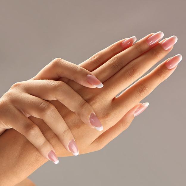 Какие витамины нужны для здоровья ногтей
