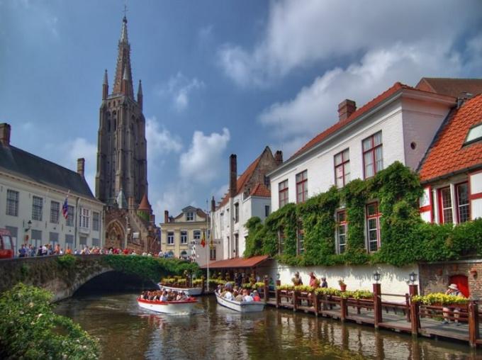 Как пройдет День французского сообщества в Бельгии