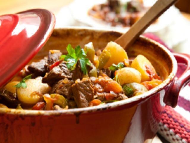Как приготовить гуляш по венгерскому рецепту
