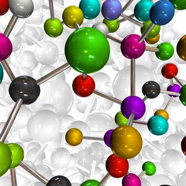 Как определять простые и сложные вещества