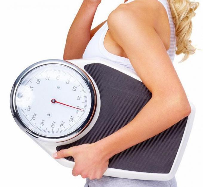 Как вычислить свой индекс массы тела