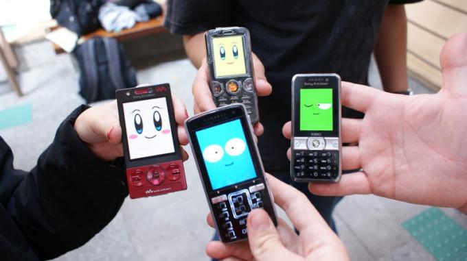 Что такое 3G поколение сотовой связи