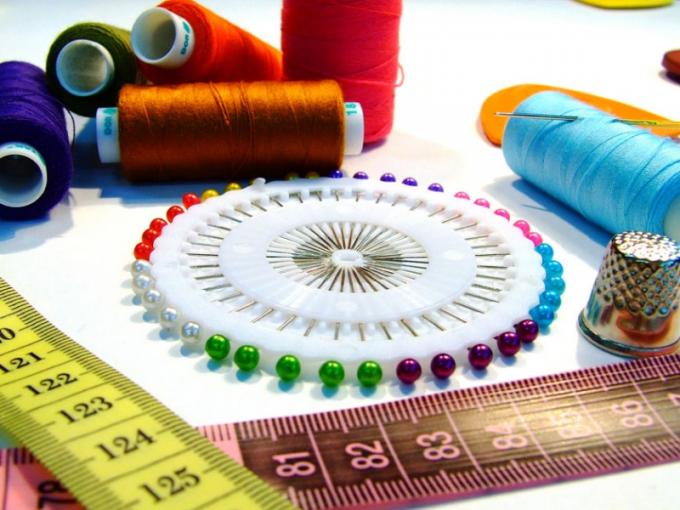 Как шить легко и просто