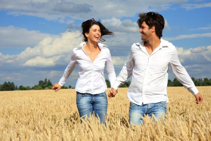 Бывает ли дружба между мужчиной и женщиной?