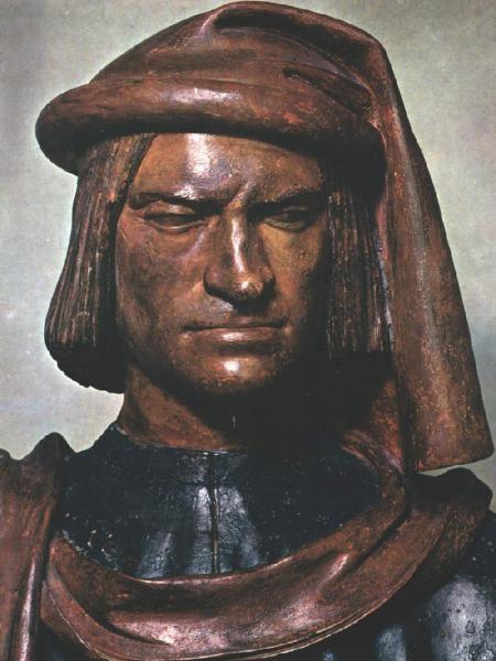 Как Лоренцо Медичи был Великолепным