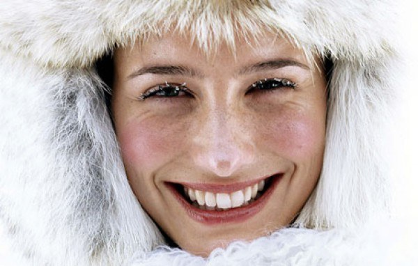 Skin care in winter. What do you need to know?