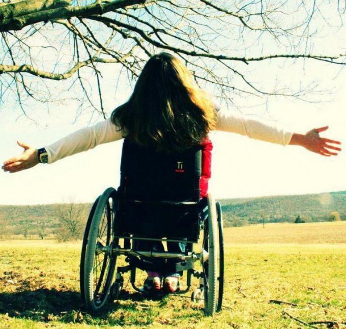 знакомства с людьми ограниченными физическими возможностями