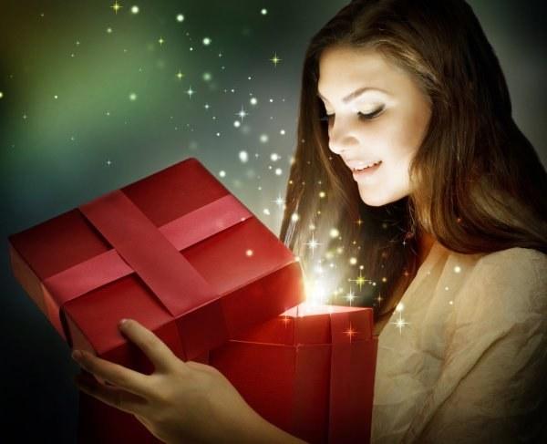 Что подарить на Новый год любимым