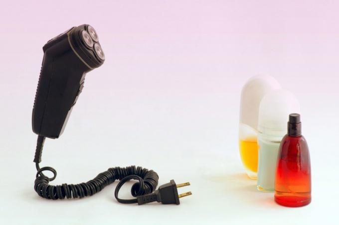 Станок или электробритва - что выбрать