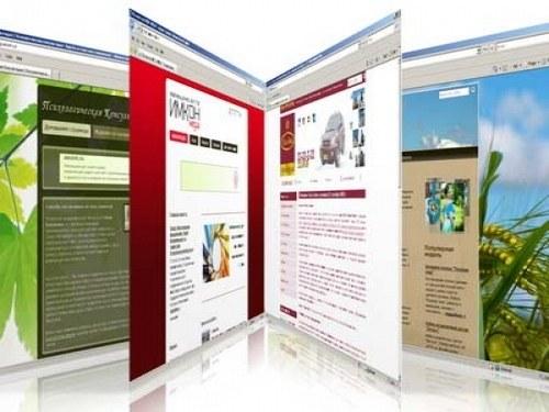Онлайн-конструкторы сайтов. Какой выбрать