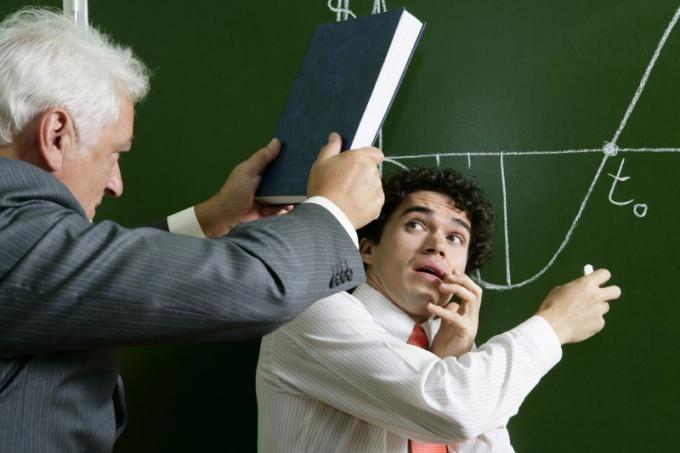 Какими должны быть взаимоотношения учеников и учителей