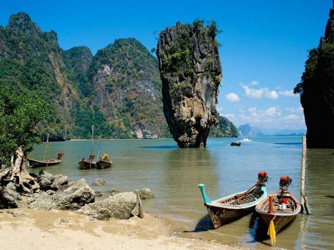 Что туристам следует знать о Таиланде