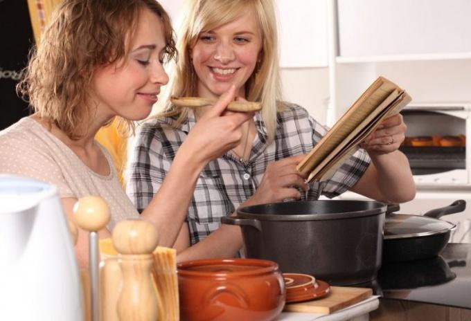 Как cварить суп-харчо по грузинскому рецепту