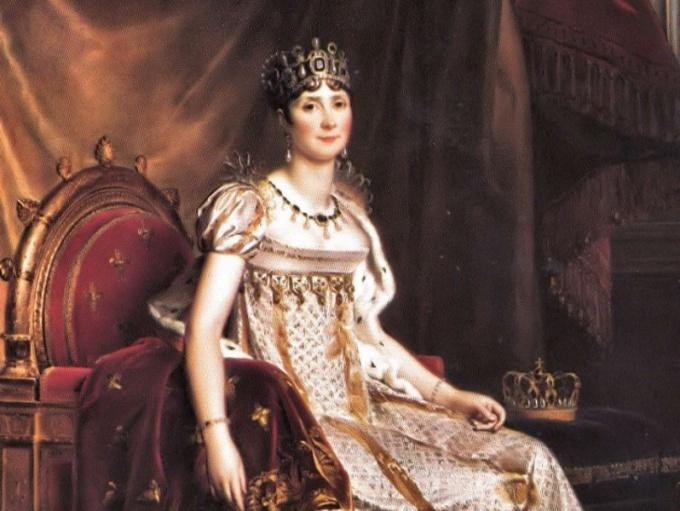 Наполеон и Жозефина. Почему Бонапарт был вынужден развестись с любимой женой