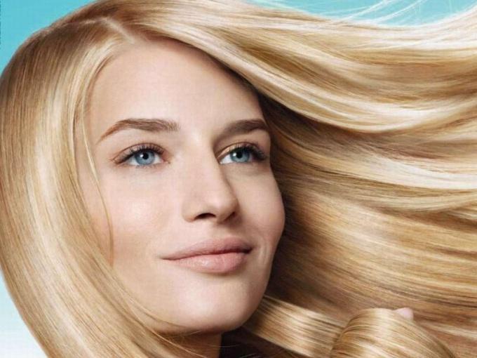 Что стимулирует рост волос
