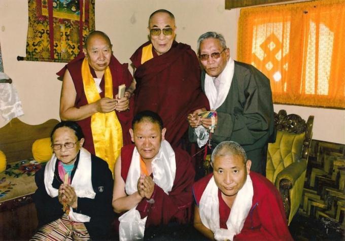 В чем секрет долголетия тибетских монахов