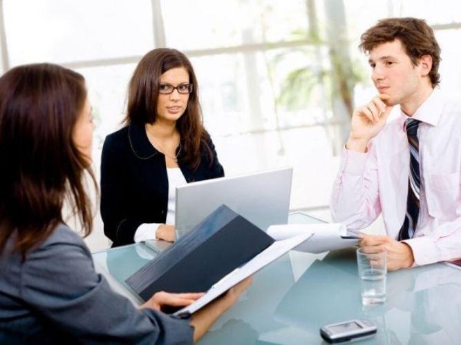 Какие вопросы задать нанимателю при приеме на работу