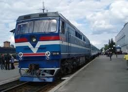 самый простой и удобный способ путешествия - поезд дальнего следования