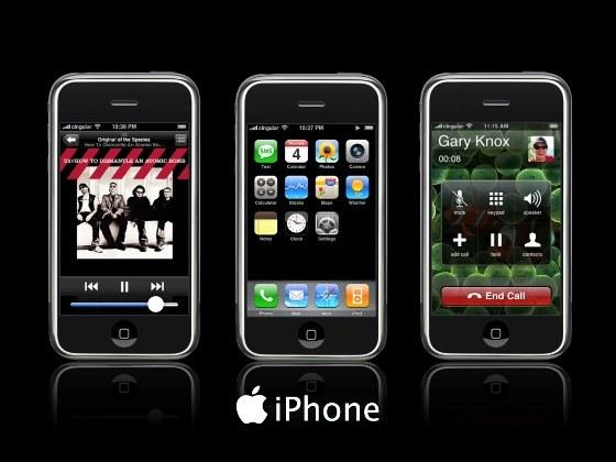 Что такое iPhone и чем он хорош