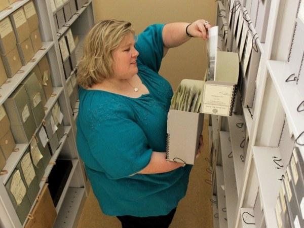 Как найти предков, о которых почти ничего не знаешь