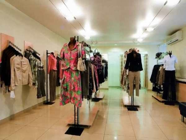 Как сделать грамотный мерчендайзинг в магазине одежды