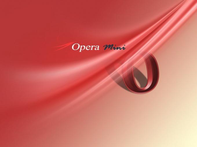 Как установить Опера Мини