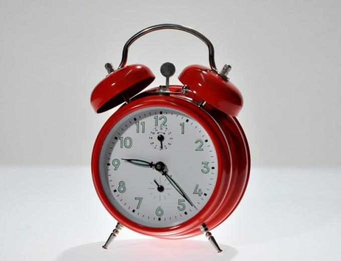 Подъем: как научиться рано вставать