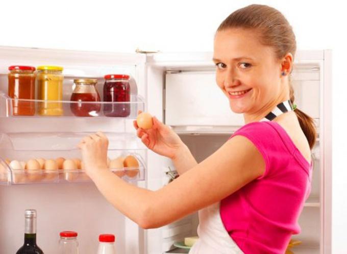 Что должно быть в холодильнике хорошей хозяйки