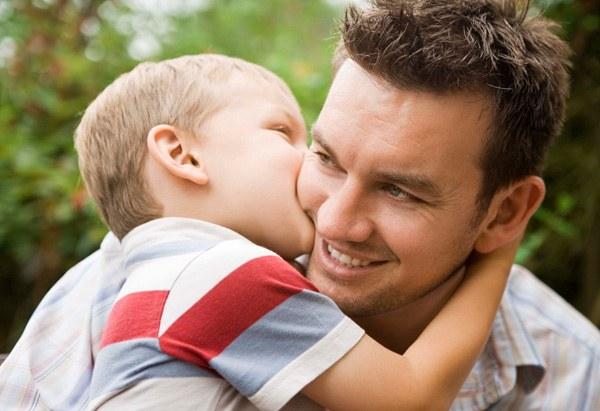 Быть отцом: что это значит? кто такой отец