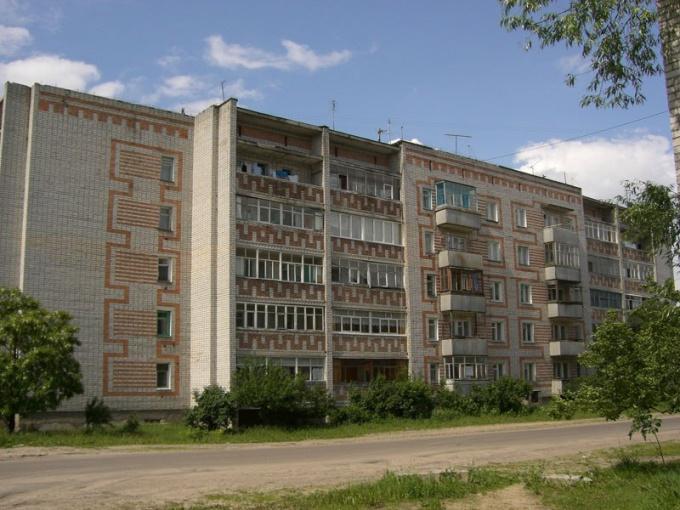 Стоит ли покупать квартиры в пятиэтажках