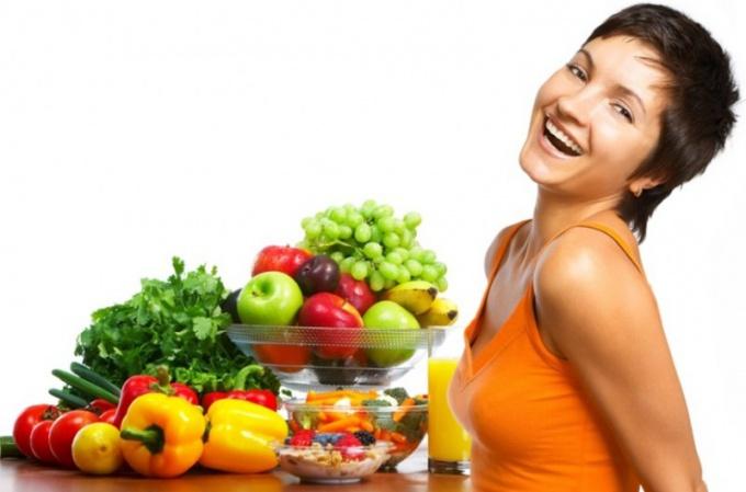 Вредно ли вегетарианство для здоровья
