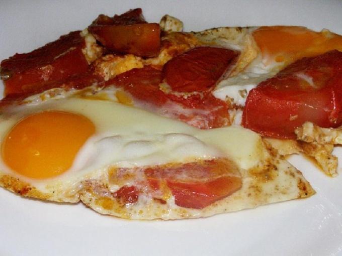 Как вкусно и быстро приготовить завтрак