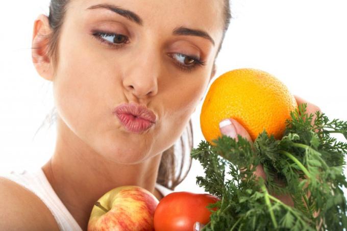 Какие витамины нужны организму - подскажет кожа