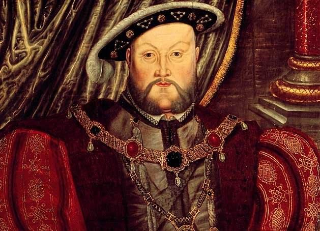 На что может пойти мужчина, желая наследника: Английский король Генрих VIII и его шесть жен