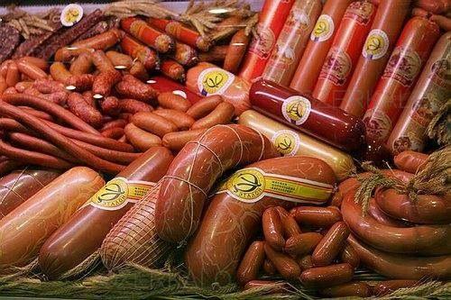 Халяльная пища: в чём её польза и особенности