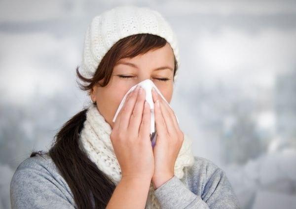 Как закрывать течь из носа, или Противостояние насморку
