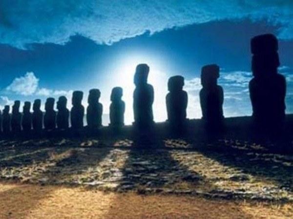 Какие тайны хранит остров Пасхи