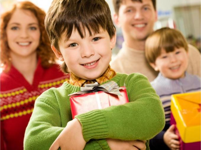 Как создать ощущение чуда Новый год для детей