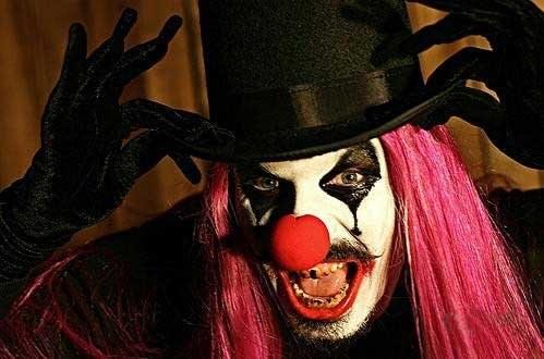 Что такое коулрофобия, или Почему мы боимся клоунов