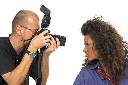 Как не бояться фотографироваться