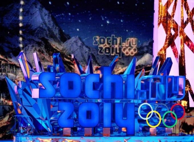 Что посмотреть на зимней Олимпиаде в Сочи