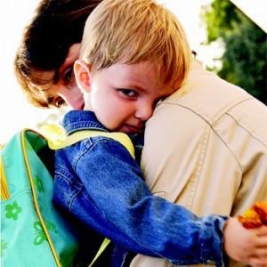Как правильно водить ребенка в садик